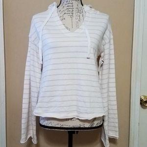 Women's Bell Long sleeve hoodie sweatshirt!